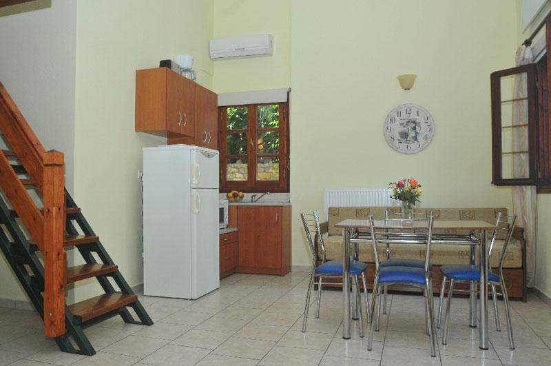 Apartment Nr. 3