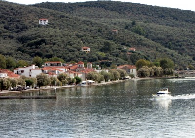 Milina Port